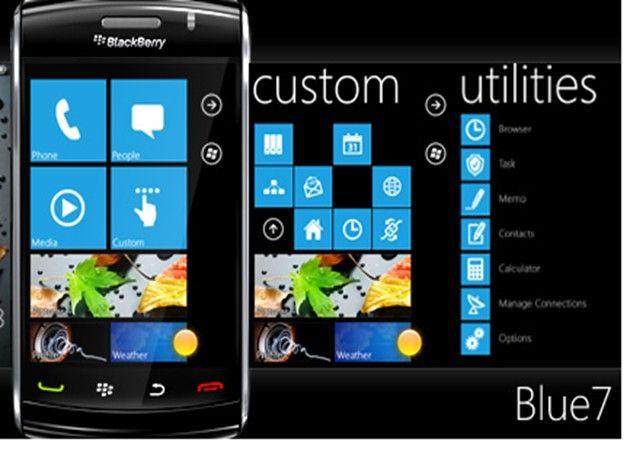 ¿Veremos una Blackberry Nokia y con Windows Phone?
