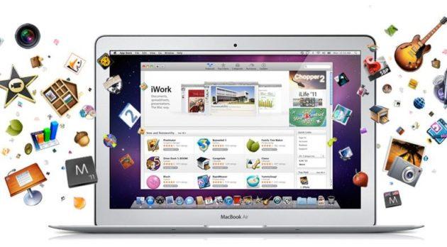 Apple Mac App Store ya ha servido más de 100 millones de descargas