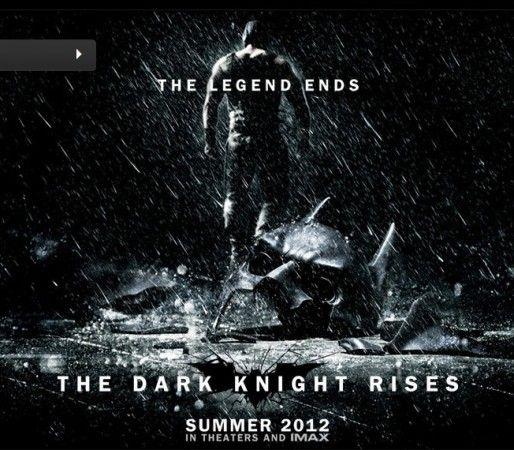 Tráiler oficial de The Dark Knight Rises (VIDEO)