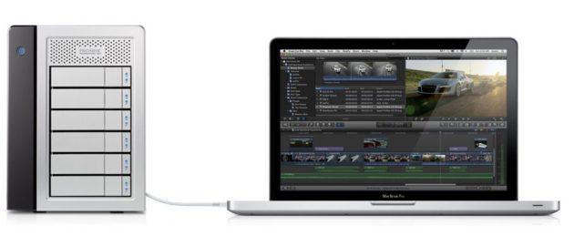 Apple MacBook Pro 15 pulgadas (Noviembre de 2011)