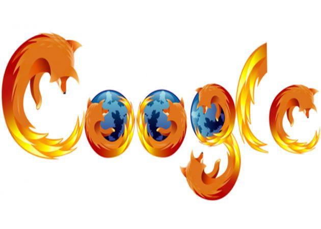 Google seguirá financiando a Firefox al menos tres años más