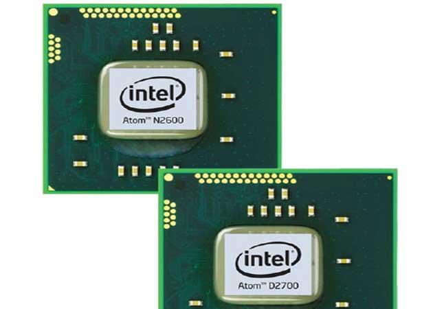 Intel Cedar Trail, lanzamiento de la tercera generación Atom