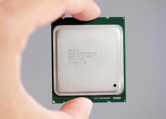 Core i7-3820, a la venta el micro Sandy Bridge-E más económico