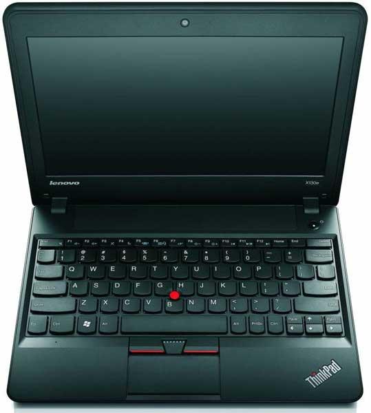 Lenovo pone a la venta el ultraportátil económico ThinkPad X130e 30