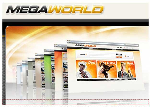 Megaupload demanda a Universal por censurar un vídeo de apoyo de artistas