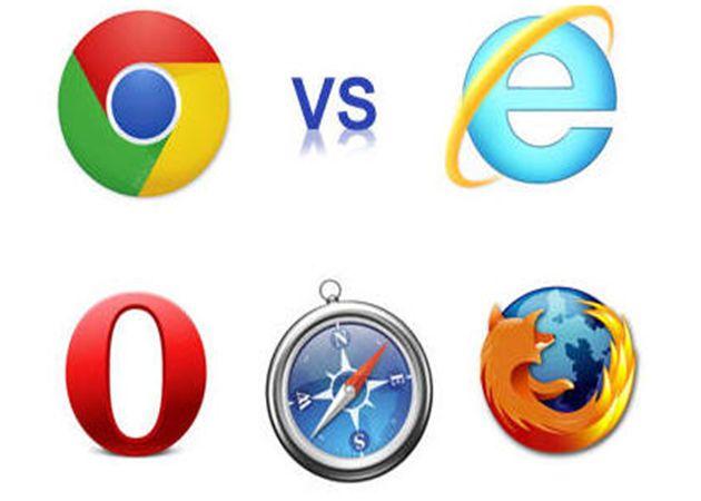 Chrome 15 ya es el primer navegador web mundial