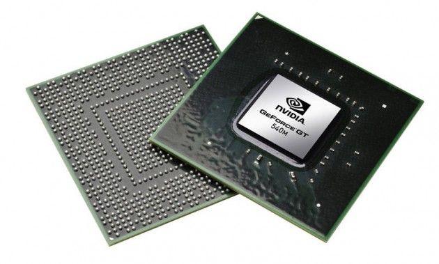 NVIDIA actualiza -renombra- su línea de chips gráficos Mobile