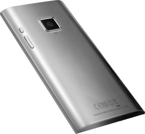 Los smartphones Panasonic vuelven a Europa en marzo