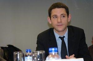 Sebastien Januario - Product Public Relations Coordinator