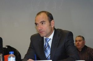 Antonino Albarrán - Director Tecnología Intel Iberia