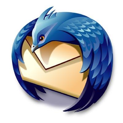 Thunderbird 9 disponible, renovado gestor de email