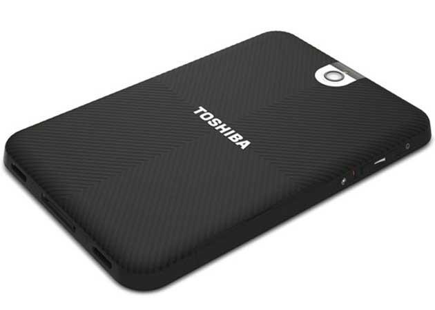 Toshiba comercializa el tablet Thrive de 7 pulgadas 31
