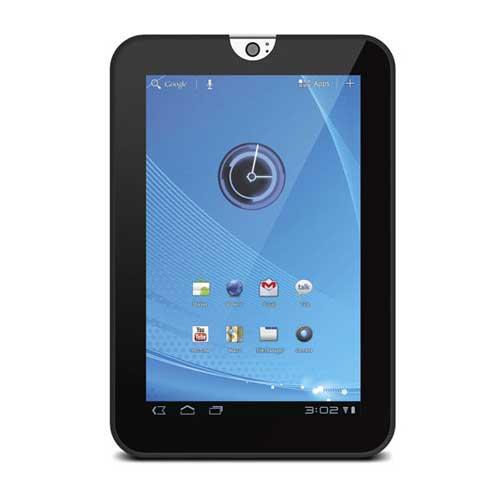 Toshiba comercializa el tablet Thrive de 7 pulgadas 32