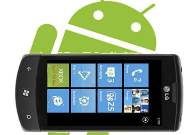 Microsoft regala móviles Windows Phone por narrar malas experiencias con Android