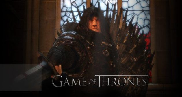 Tráiler del juego Game of Thrones RPG (VIDEO)