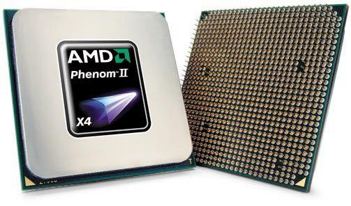 AMD descataloga los procesadores Phenom II x2, x4 y x6 32