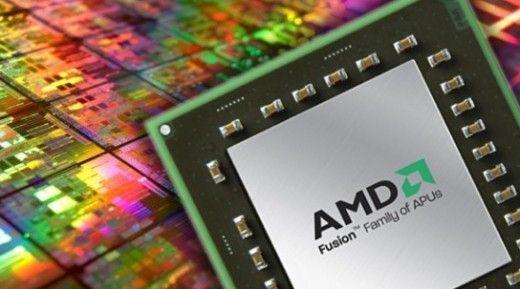AMD anuncia oficialmente sus nuevas APUs Llano A4 – A6 – A8