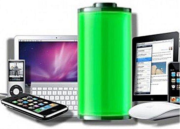 Apple prepara dispositivos con autonomía de semanas 30