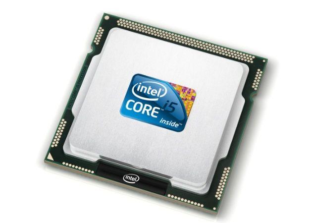 Intel Core i5 2550K, otro Sandy Bridge desbloqueado