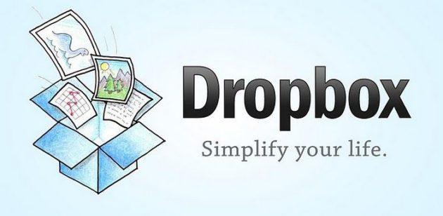 Dropbox 2.0 llega a Android con estética Ice Cream Sandwich