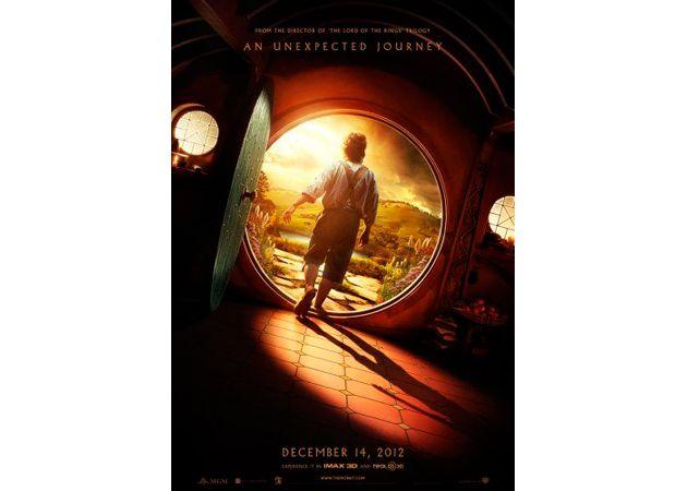 Primer trailer oficial de El Hobbit: un viaje inesperado 29