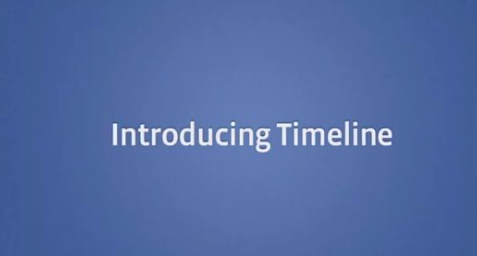 Facebook comienza a ofrecer el nuevo Timeline