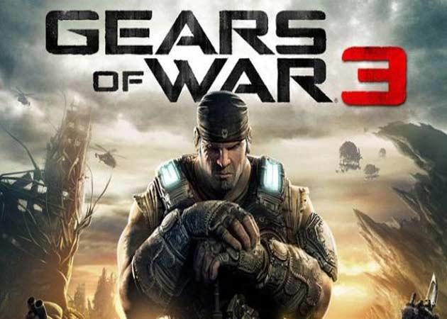 Demo gratuita de Gears of War 3 disponible en Xbox LIVE
