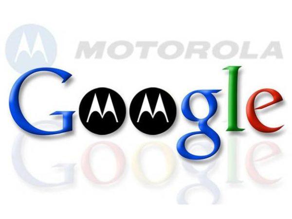 La Comisión Europea pone freno a la adquisición de Motorola por parte de Google