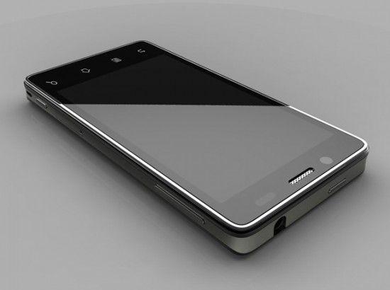 Los móviles con Atom Medfield verán la luz en junio de 2012