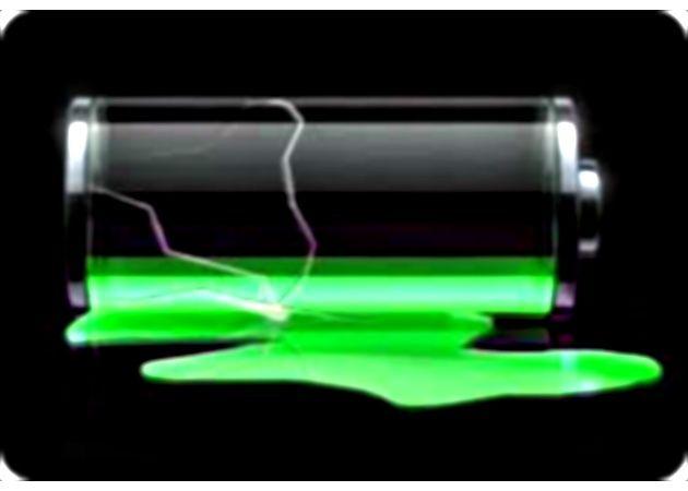 iPhone 4S: ¿problemas de gestión de batería o simplemente consume tanto?