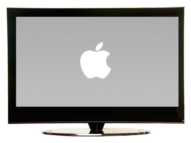 Las Apple TV saldrán en 32 y 37 pulgadas en la segunda mitad de 2012
