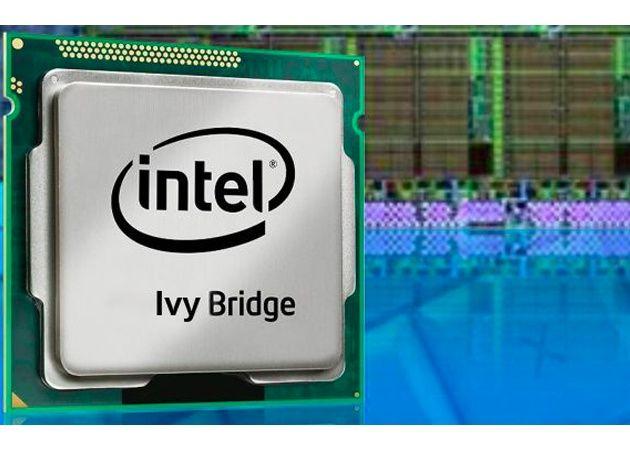 Las futuras CPUs Ivy Bridge para portátiles