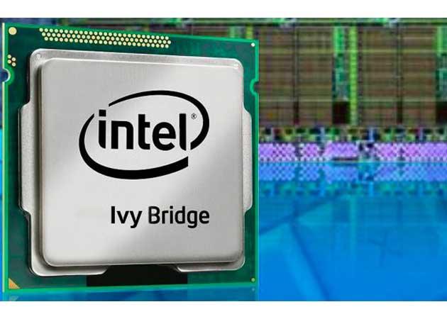Intel Ivy Bridge: modelos y precios