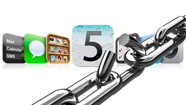 Jailbreak untethered para iOS 5 ya funcional, lanzamiento inminente (VIDEO)