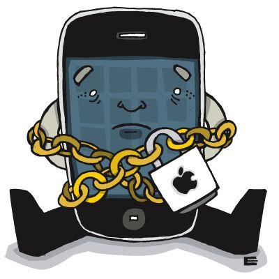 Jailbreak untethered iOS 5.0.1 para quien ya lo tenía tethered: Corona