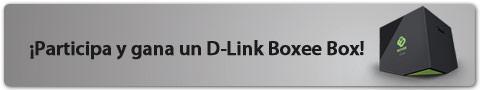 ¡Regalamos 2 D-Link Boxee Box entre nuestros lectores! 34
