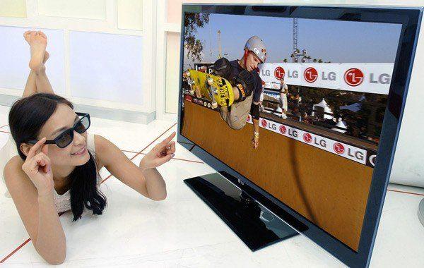 LG integrará WiDi en su próxima línea de pantallas 31