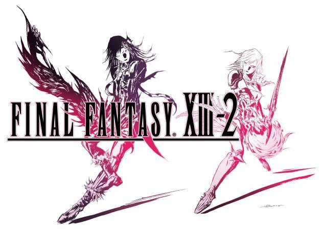 Un vistazo a los escenarios de Final Fantasy XIII-2