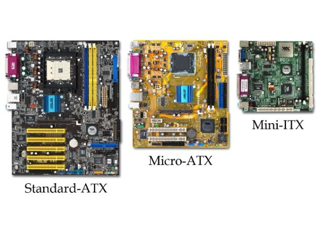El formato de plata mini-ITX cumple 10 años 37