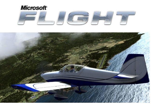Microsoft Flight en fase beta, apúntate para probarlo