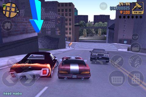 Grand Theft Auto III: 10 Year Anniversary Edition 31