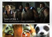 Xbox LIVE para iPhone / iPod