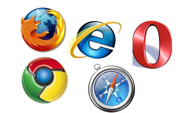 La historia de los navegadores web, 19 años (INFOGRAFIA)