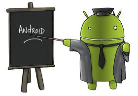 Google forma gratuitamente a desarrolladores Android