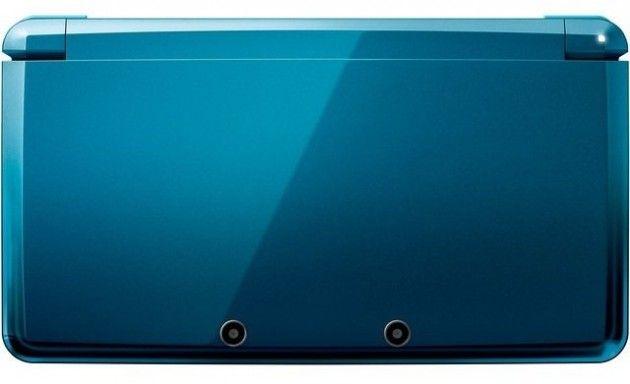 Nintendo 3DS ya permite la grabación de vídeos 3D