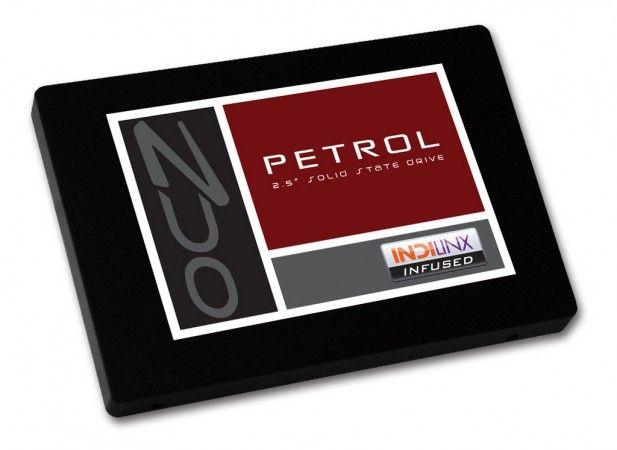 OCZ Petrol, nuevo SSD de alto rendimiento SATA 6.0 Gbps