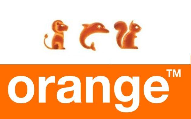 Orange mejora sus tarifas Ardilla, León y Delfín