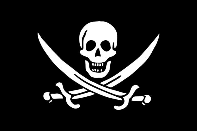 Piratas en Sony, Universal y Fox -cazadores, cazados-
