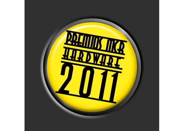Premios MCR 2011, los mejores productos del año