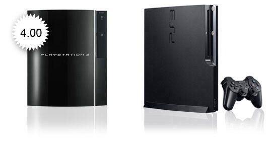 Sony actualiza el firmware de PS3, v.4.0: soporte para Vita y mucho más